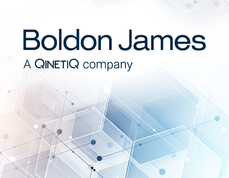 Boldon James